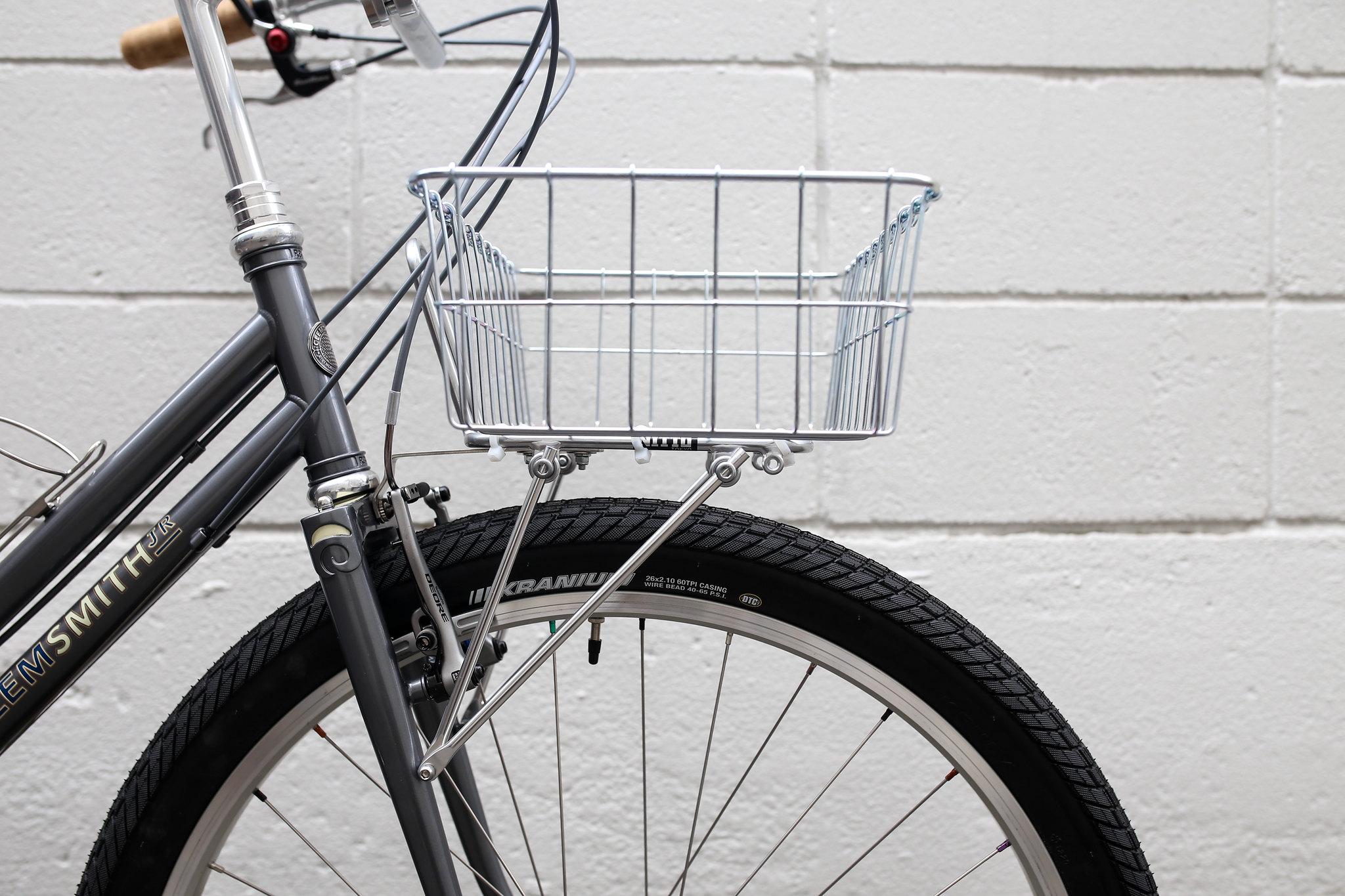*RIVENDELL* clem smith jr. complete bike