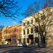 Downtown Monroe - Washington Street