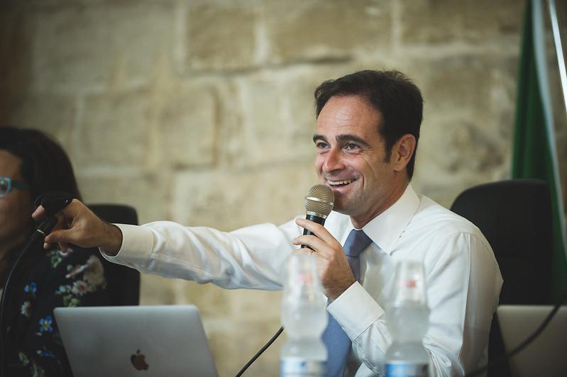 CDN Taranto 3 - Assemblea 15 luglio 2017