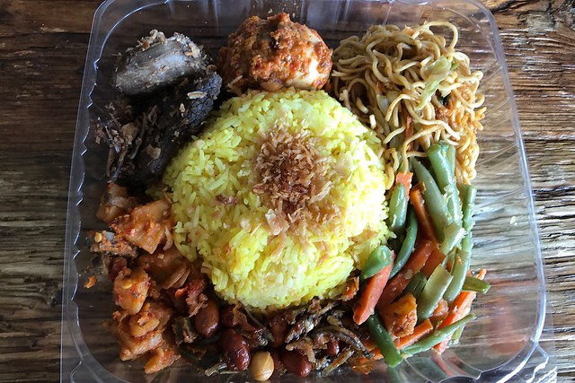 Sun, 2017-07-16 16:34 - Indonesian Food Bazaar