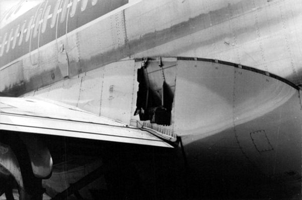 Tentative de coup d'État Boeing Royal vs F-5A/B Opération Borak le 16 août 1972 35741025270_8e80d0166a_o