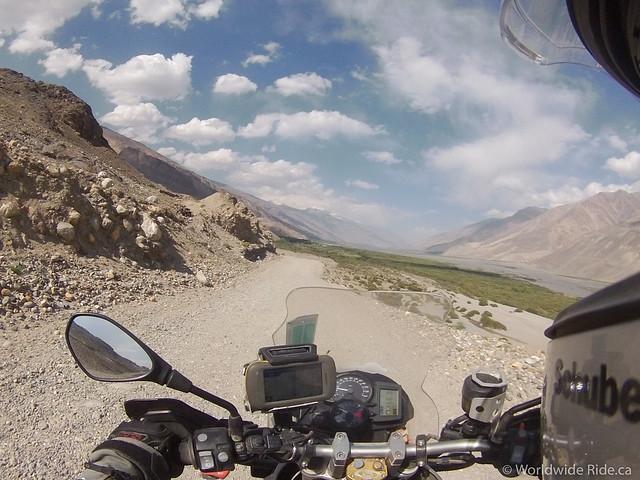 Tajikistan Pagol-19