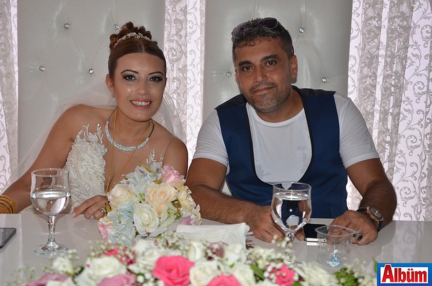 Ayten Güllü ve abisi Osman Güllü