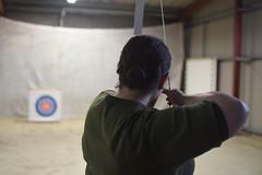 Archery, July 2017