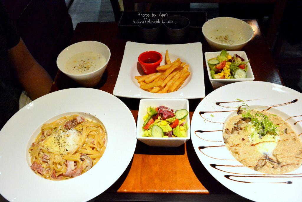 35852294770 9fc10f14f8 o - 台中東海美食|蘑菇-東海商圈必吃義大利麵、燉飯、漢堡