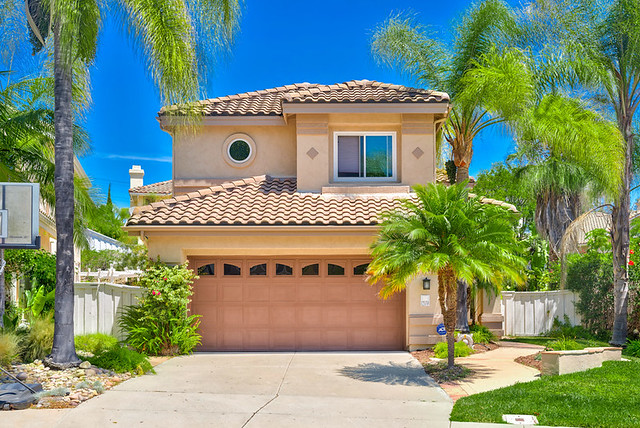 12558 Swan Canyon Place, Scripps Ranch, San Diego, CA 92131