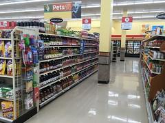 Shoppers - Manassas, VA: Aisle 11