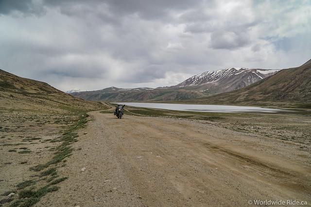 Tajik Pamir-157