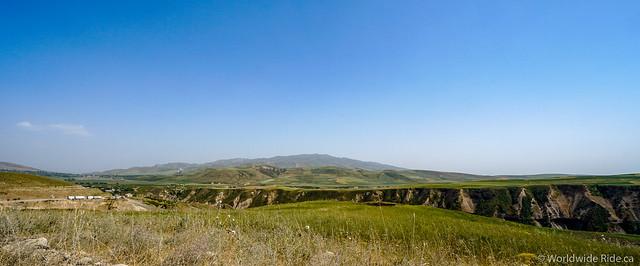 Tajik Pamir-4