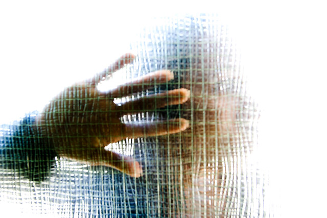 Domestic violence generic shot- 5 Jul 2007-3