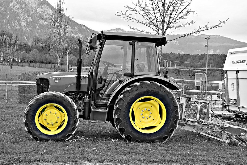 Tractor 02.04.2017