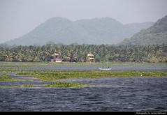 Tissa Wewa, Tissamaharama, Sri Lanka