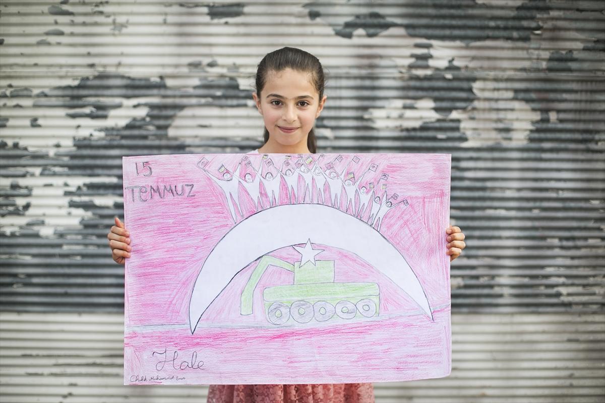 رسومات سوريين  (3)