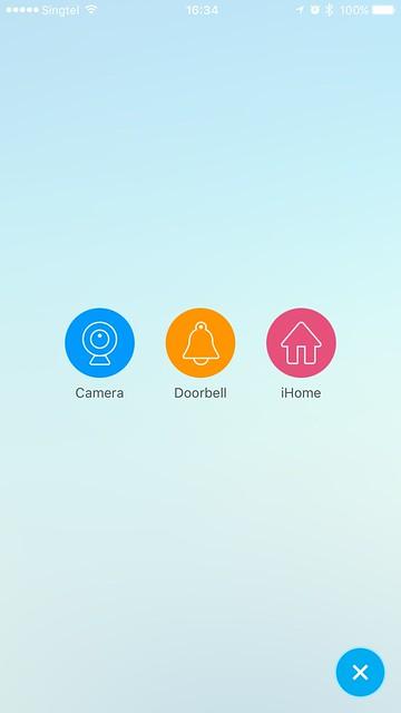 Doby iOS App - Setup #2