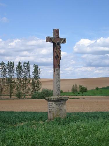 Croix 3 à Oberlauterbach