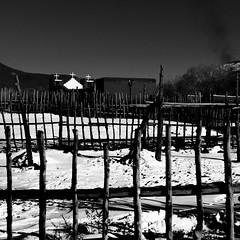 Taos Pueblo No. 28