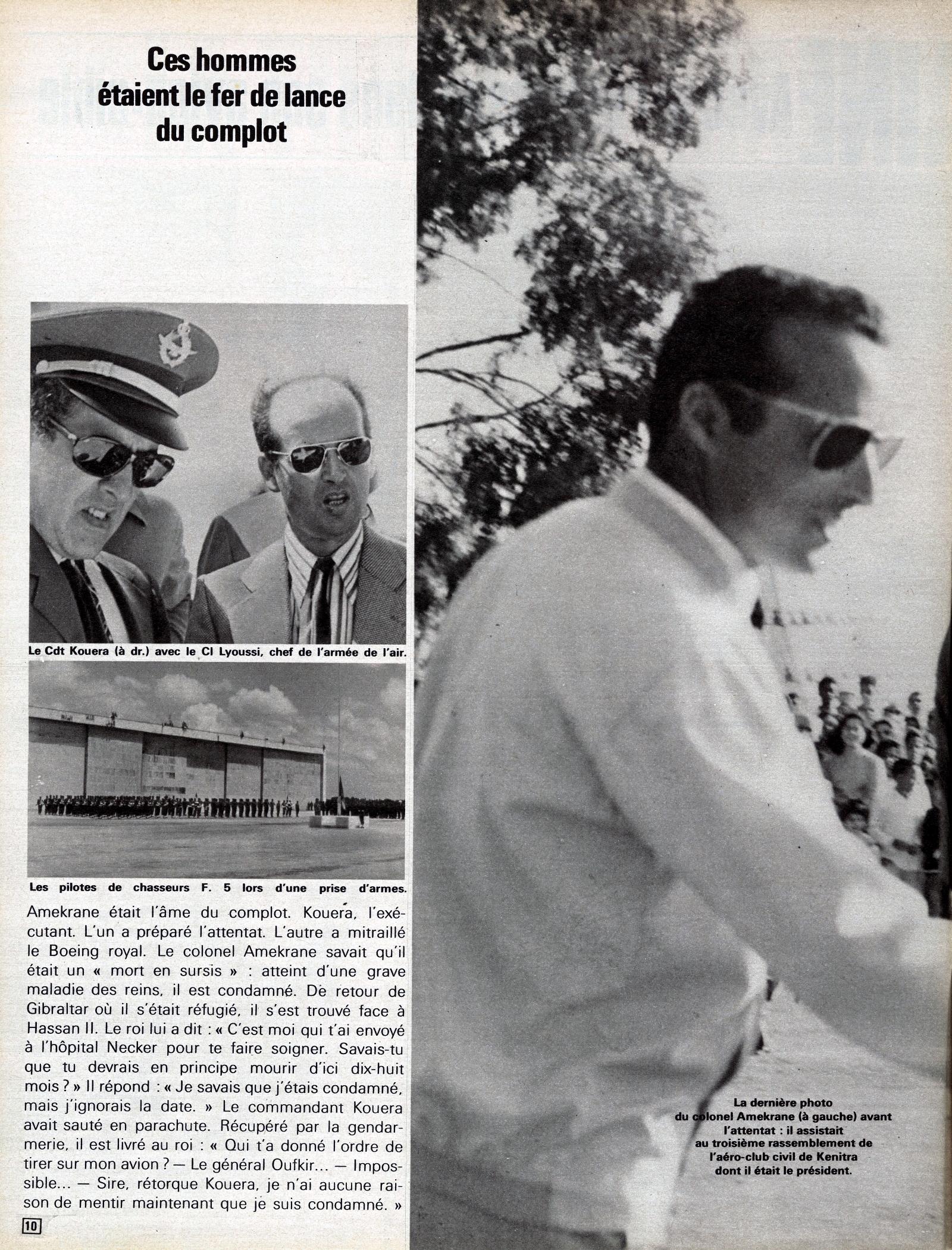 Tentative de coup d'État Boeing Royal vs F-5A/B Opération Borak le 16 août 1972 35961803542_f989df57f0_o