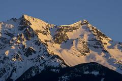 Mount Currie - Pemberton BC
