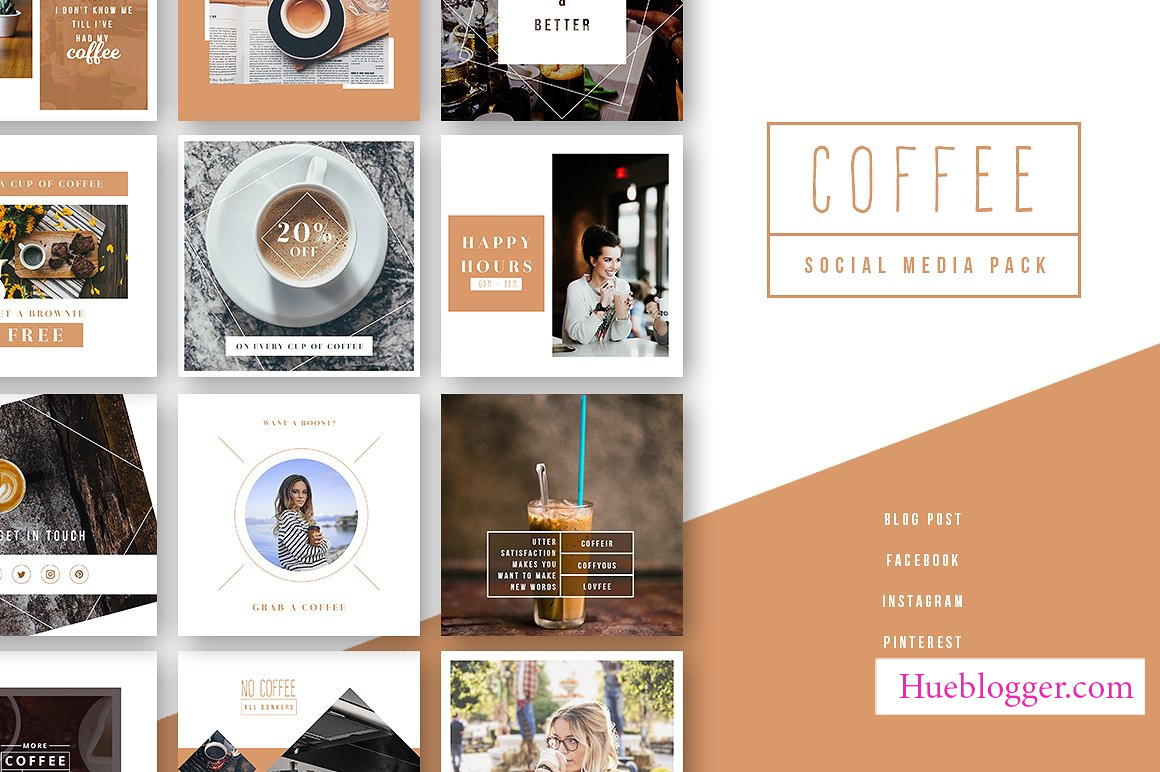 PSD banner coffe dành cho designer