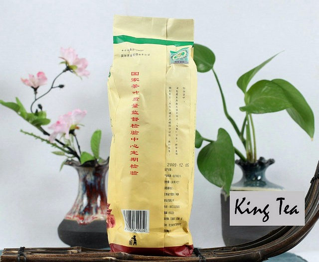 Free Shipping 2009 XiaGuan JiaJi Tuo 100g * 5 = 500g China YunNan KunMing Chinese Puer Puerh Raw Tea Sheng Cha Slim Beauty