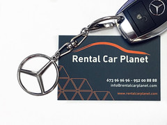 Rental Car Planet
