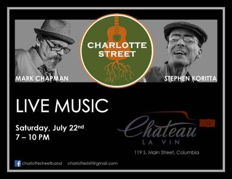 Charlotte Street 7-22-17