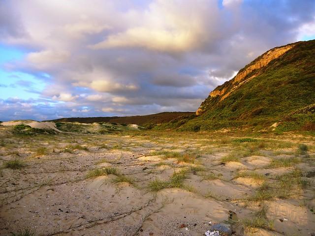 Coastal Dunes, Sony DSC-W530