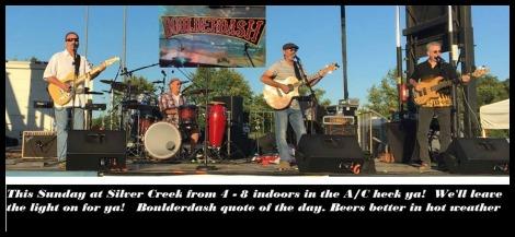 Boulderdash 7-23-17