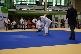 World Games Ju-Jitsu 2017