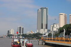 Malecon_Guayaquil, Guayas