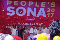 People's SONA 2017