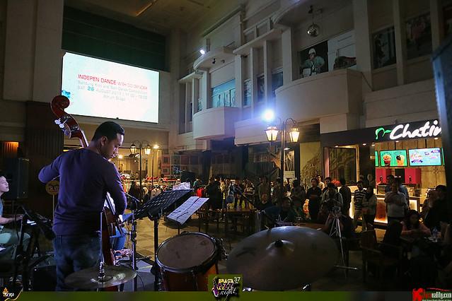 Braga Jazz Night 37 - Tidbits (1)