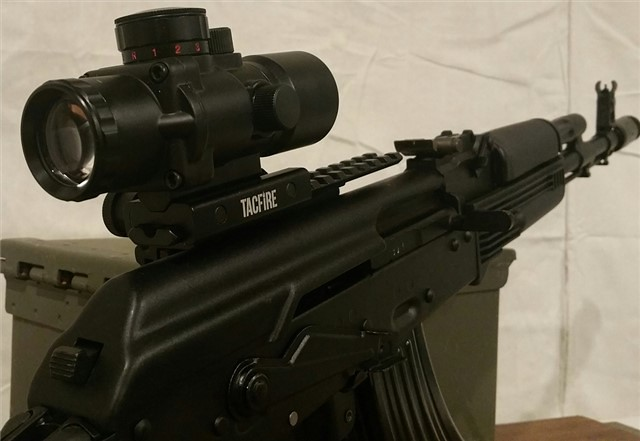 ak473x30scope and mount