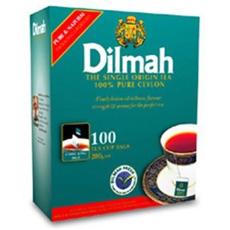 Dilmah 澳洲必買
