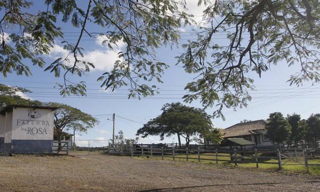 MST ocupa fazenda de Ricardo Teixeira no Rio de Janeiro