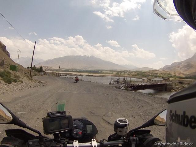 Tajikistan Pagol-13