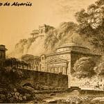 1796 2004 La chiesa di S. Andrea sulla via Flaminia a, Incisione d'anonimo del 1796 - https://www.flickr.com/people/35155107@N08/