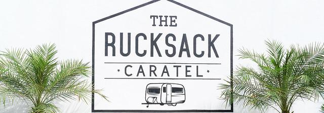 Rucksack Caratel