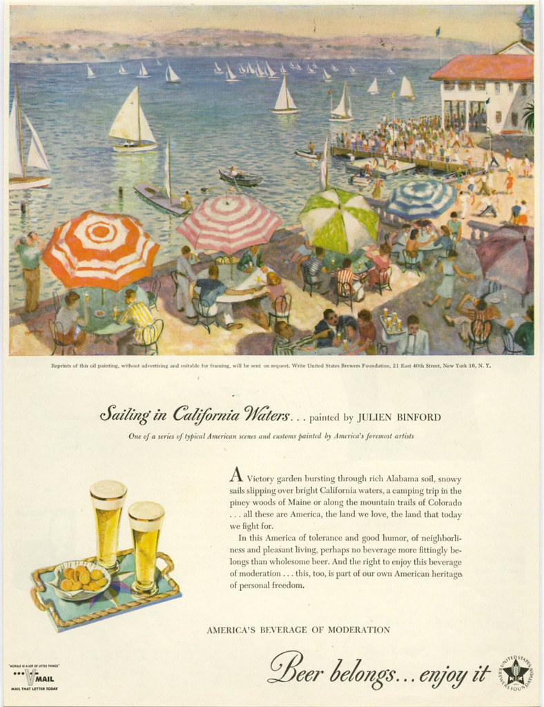 Beer-Belongs-1945-sailing-cal