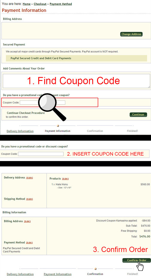 Coupon code information_zpspdoexkns