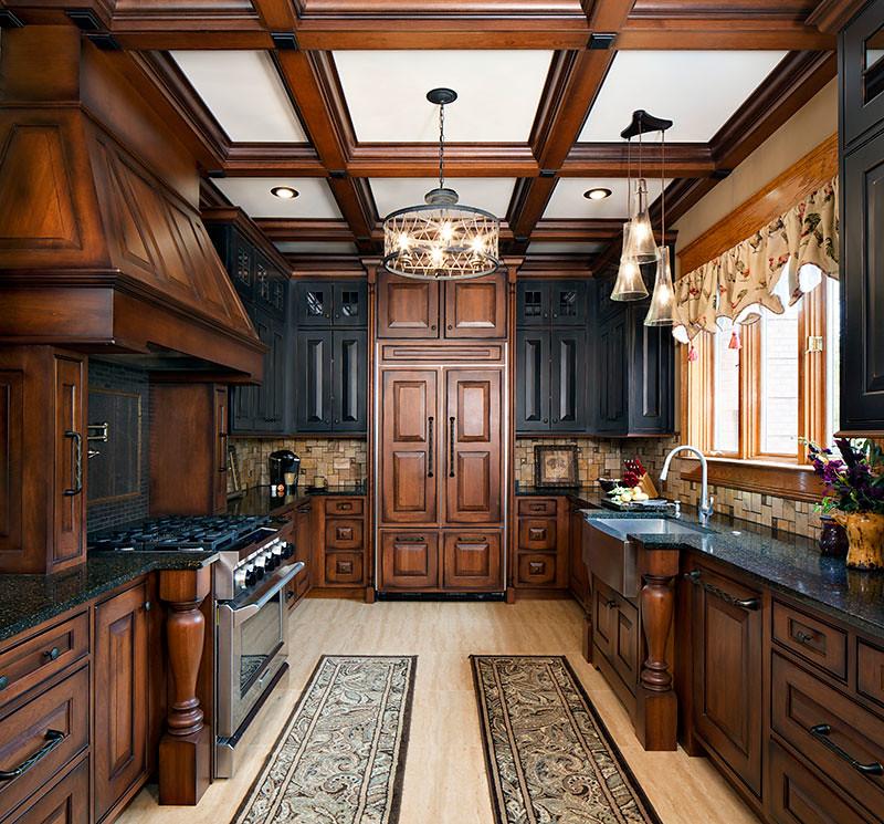 Carmel Homes Interior Decorating