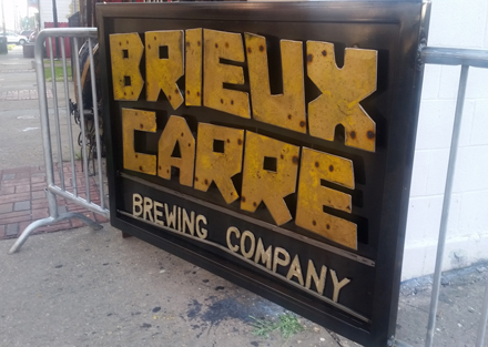 Another Lame Brewery