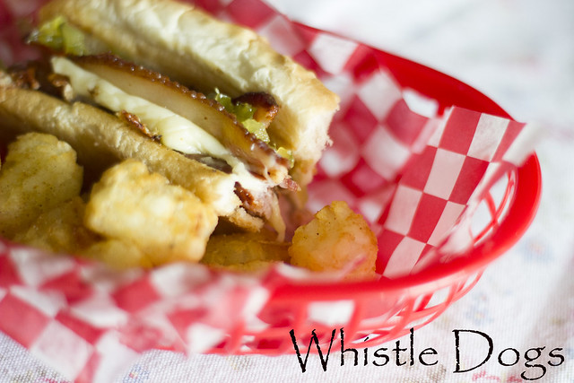Whistle Dogs