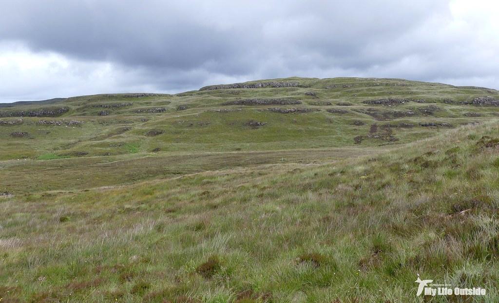 P1100231 - Beinn an Lochain, Isle of Mull
