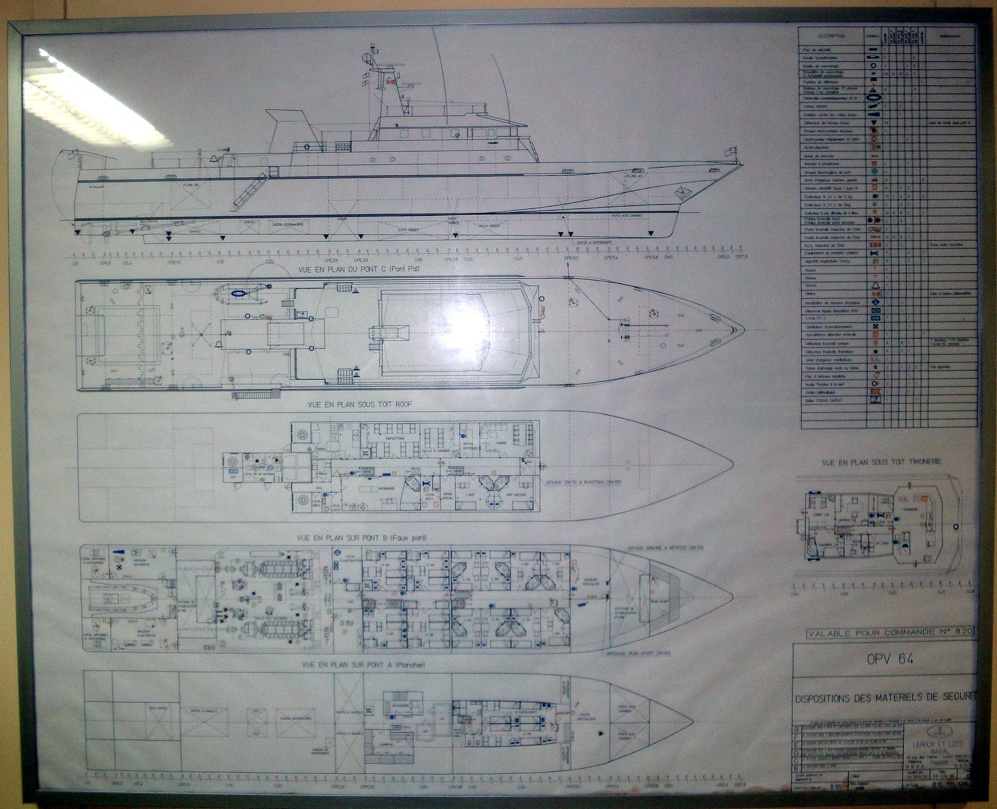 Royal Moroccan Navy Patrol Boats / Patrouilleurs de la Marine Marocaine - Page 12 35094055363_0ae0548314_o