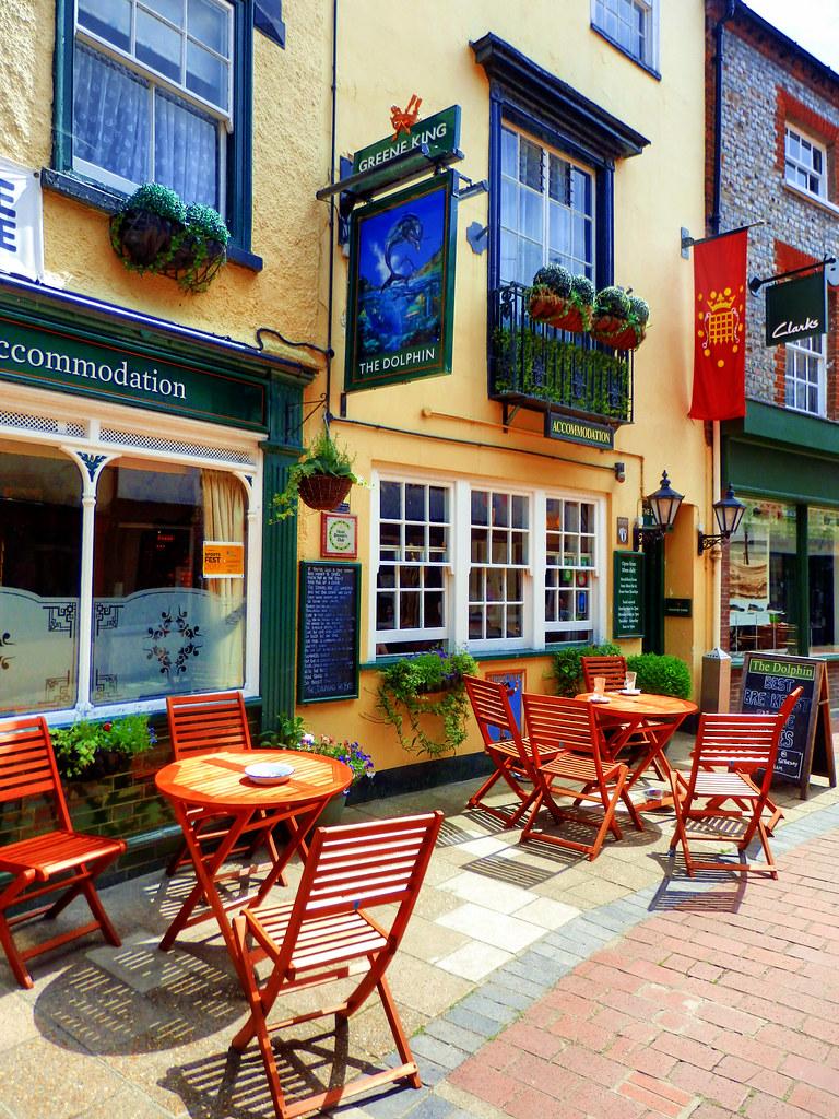 Hotels Near Wallingford Oxfordshire