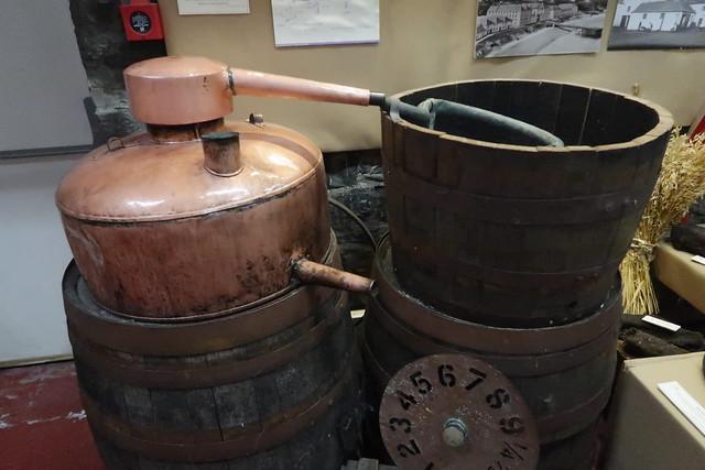 Illegal Still, Islay Life Museum