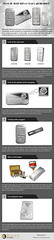 How to test silver bars at home? [Infographic]