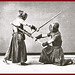 old kendo photo Japan Hawaii