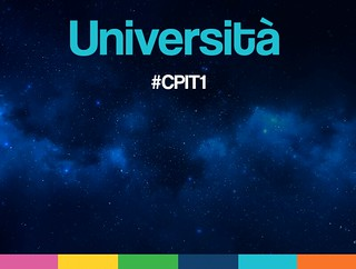 #CPIT1 Universita